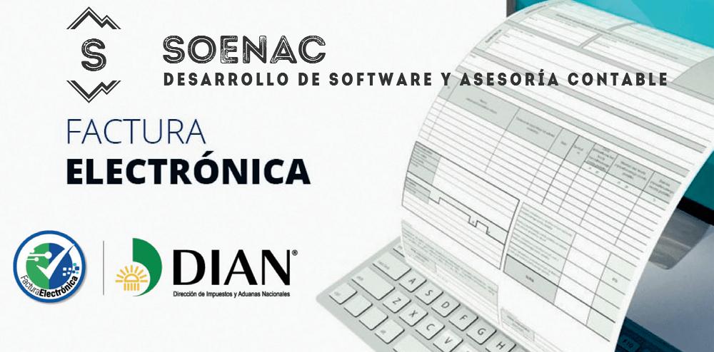 Facturación Electrónica Open Source Colombia
