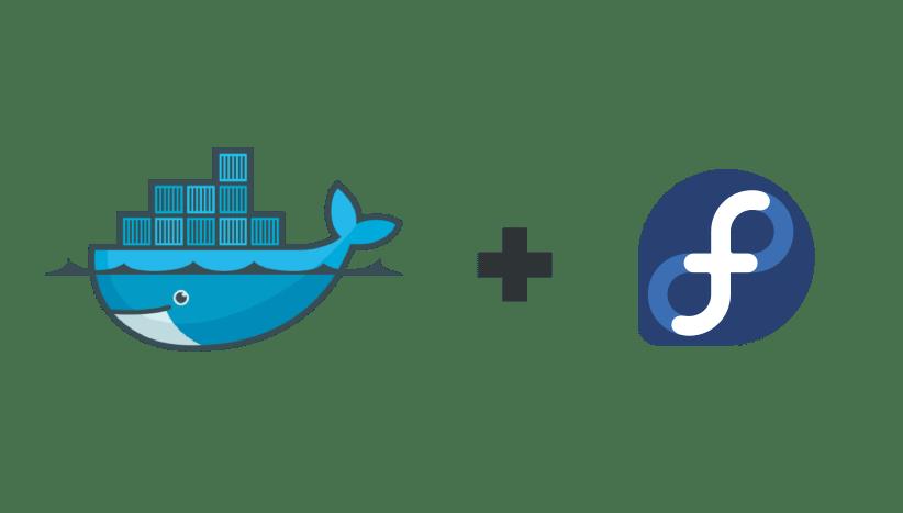 Docker Fedora 31